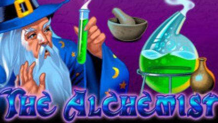 The Alchemist Slot