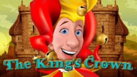The King's Crown™ Slot