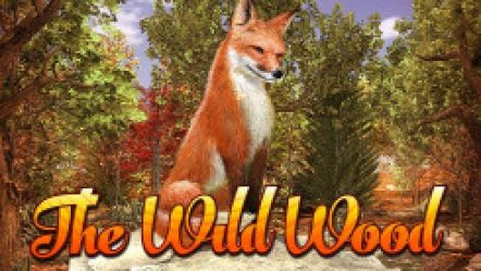The Wild Wood Slot