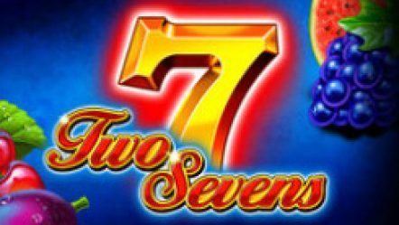 Two Sevens Slot