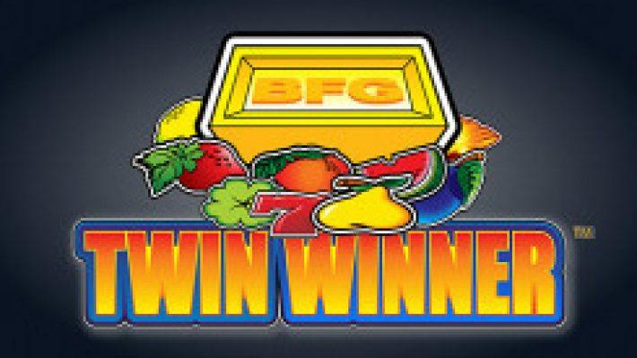 Twin Winner Slot