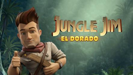 Jungle Jim — El Dorado