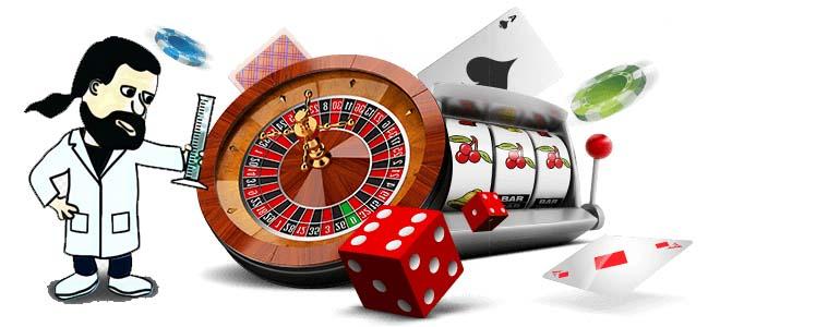 ученые изучают онлайн казино